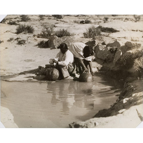 Hopi Water and the Black Mesa Trust