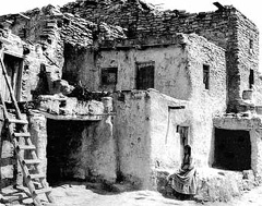 Hopi Homes – Historical and Today
