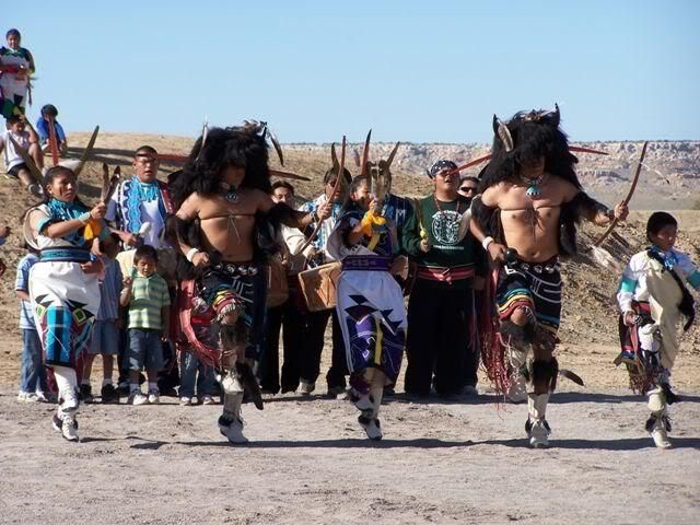 Fall Flurry of Activity at Hopi, September, 2014 Newsletter