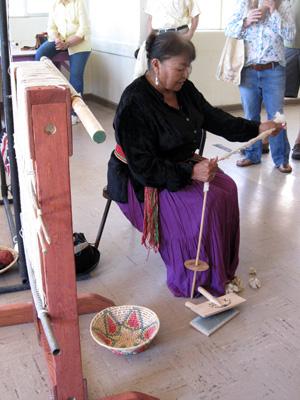 Native American Cultural Programs