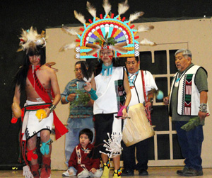 Hopi Service Projects