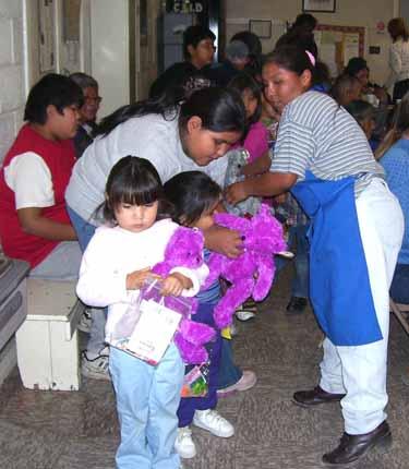 Hopi Holiday Photos 2003-2006