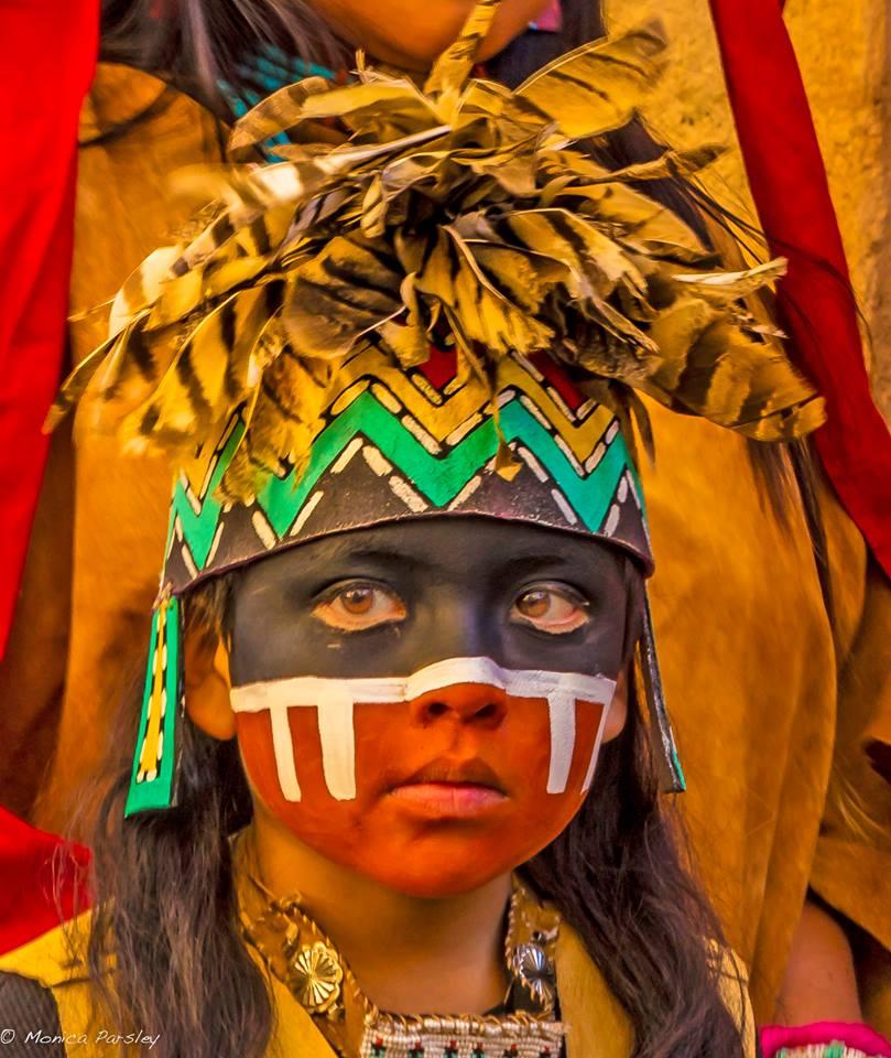 December, 2016 Hopi Holiday Project Photos